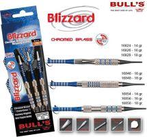 Bull`s Blizzard Soft Dart