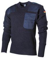 BW-Pullover, original