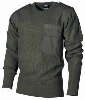 BW-Pullover