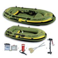 Fish Hunter HF 250 Set