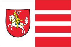 Dithmarschen Flagge