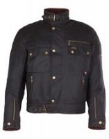 Wachsjacke Kings Cross