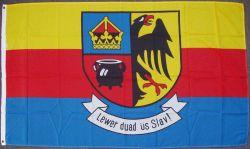 Nordfriesland Flagge